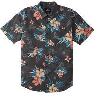 O'Neill Men's Hulala Short-Sleeve Shirt