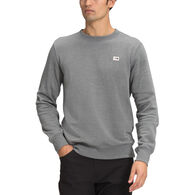 The North Face Men's Heritage Patch Crew Neck Sweatshirt