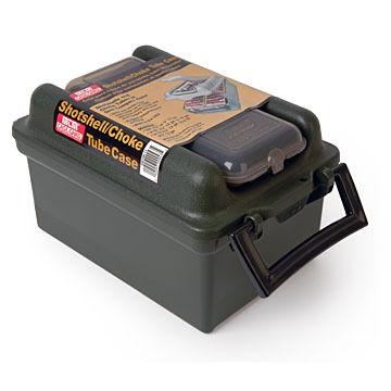 MTM Shotshell and Choke Tube Box