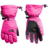 The North Face Boys' & Girls' Montana GTX Glove