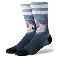 Stance Men's Brucey Crew Sock