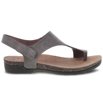 Dansko Womens Reece Sandal