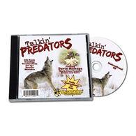 Quaker Boy Talkin' Predators Audio CD