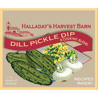 Halladay's Harvest Barn Dill Pickle Dip & Cooking Blend
