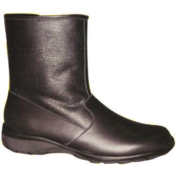 Toe Warmers Womens Shield Side Zip Winter Boot