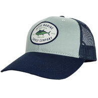 Jetty Life Men's Ahi Classic Trucker Hat