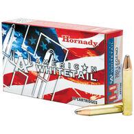 Hornady American Whitetail 350 Legend 170 Grain InterLock Rifle Ammo (20)