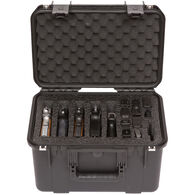 SKB iSeries 1610-10 Five Handgun Case