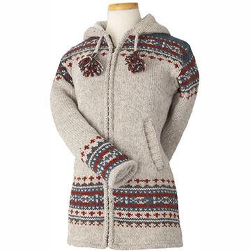 Laundromat Womens Elizabeth Sweater