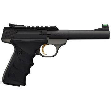 Browning Buck Mark Plus Practical URX 22 LR 5.5 10-Round Pistol