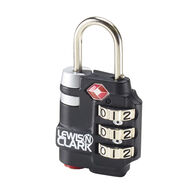Lewis N. Clark Travel Sentry Indicator Combination Lock