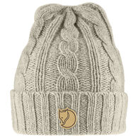 Fjallraven Women's Braided Knit Hat