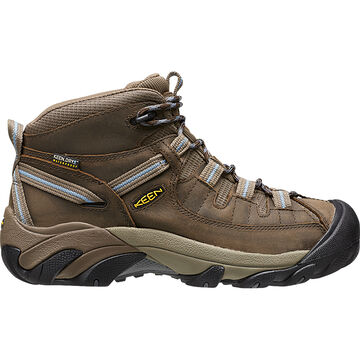 Keen Womens Targhee II Mid Waterproof Hiking Boot
