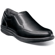 Nunn Bush Men's Myles Street Moc Toe Slip-On Shoe