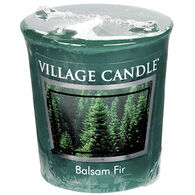 Village Candle Balsam Fir Votive Candle