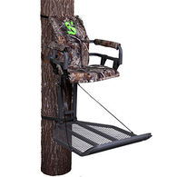 Summit Crush Series Peak Hang-On Tree Stand