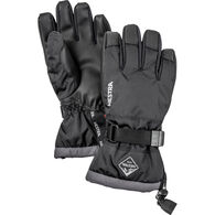 Hestra Glove Boys' & Girls' Gauntlet CZone Jr Glove