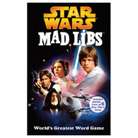 Star Wars Mad Libs by Roger Price & Leonard Stern