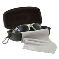 Chums Explorer Eyeglass Case & Cloth