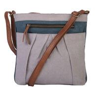 Mona B Women's Isla Crossbody Handbag