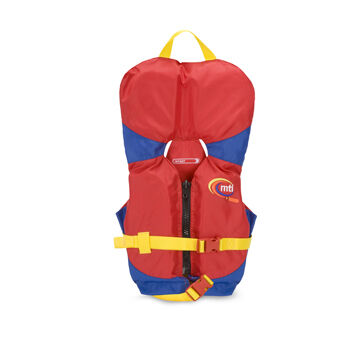 MTI Adventurewear Infants' w/ Collar PFD