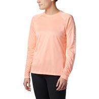 Columbia Women's PFG Tidal II Long-Sleeve T-Shirt