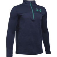 Under Armour Boys' Storm Expanse 1/4-Zip Fleece