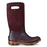 Bogs Women's Whiteout Fleck Winter Boot