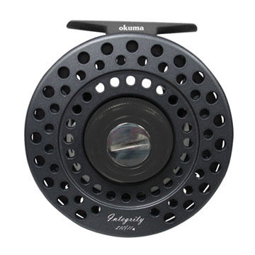 Okuma Integrity Fly Reel