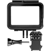 GoPro HERO5 Black The Frame Camera Mount