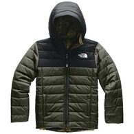 The North Face Boy's Perrito Reversible Insulated Jacket