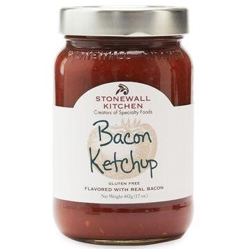 Stonewall Kitchen Bacon Ketchup, 17 oz.
