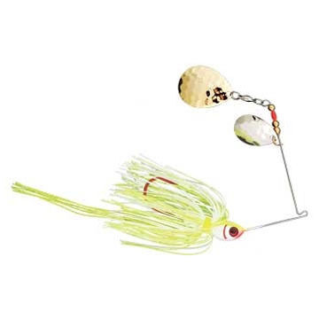 Booyah Tux and Tails Spinnerbait Lure