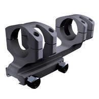Nikon Black Cantilever 30mm (20 MOA) Mount