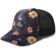 Dakine Women's Lo'Tide Trucker Hat