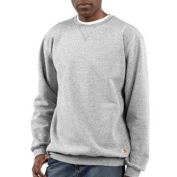 Carhartt Mens Midweight Crewneck Sweatshirt