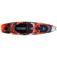 Bonafide RS117 Sit-on-Top Fishing Kayak - Limited Edition Color