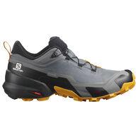 Salomon Men's Cross Hike GTX Low Hiking Shoe