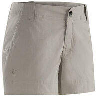 Arc'teryx Women's Camden Chino Short