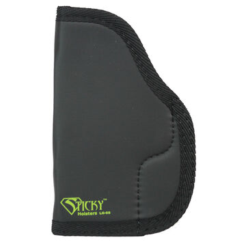 Sticky Holsters LG-6 Short Large Auto 3-4 IWB / Pocket Holster