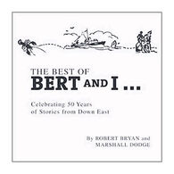 The Best of Bert and I: Celebrating 50 Years CD by Robert Bryan and Marshall Dodge