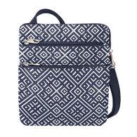 Travelon Anti-Theft Boho Slim Crossbody Bag