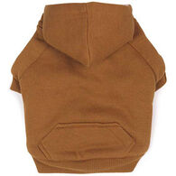 Zack & Zoey Fleece Lined Dog Hoodie - Discontinued Model