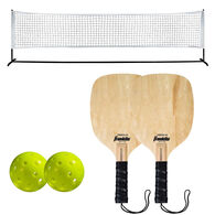 Franklin Sports Quickset Pickleball Starter Set