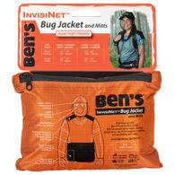 Ben's InvisiNet Bug Jacket & Mittens Set