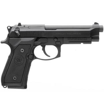 Beretta M9 9mm 4.9 15-Round Pistol