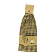 Park Designs Willow Sheep Hand Towel
