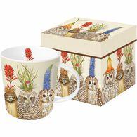 Paperproducts Design Big Hat Night Mug