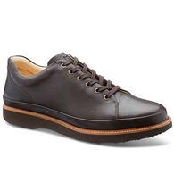 Samuel Hubbard Men's Dress Fast Leather Shoe