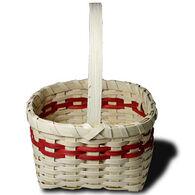 Basket Weaving 101 1 Quart Berry Basket Kit